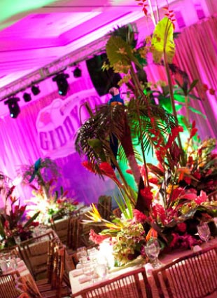 Corporate Event Services