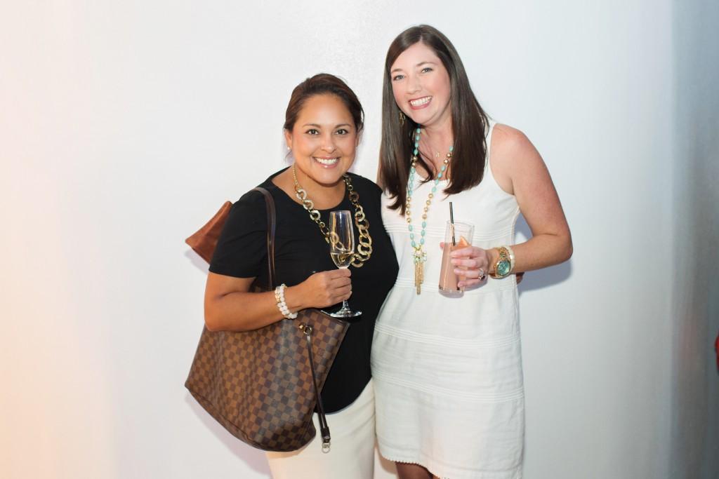 Lucy Flores & Lauren Heiler