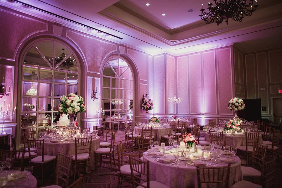 Cook-Green Wedding