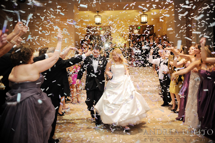 Confetti Canon Wedding New Years Eve party colored confetti 1167