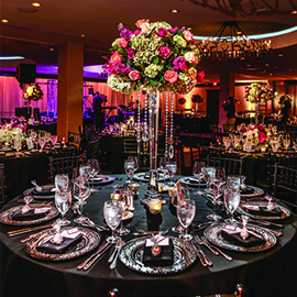 BEYOND Venue Lighting - Hotel Zaza