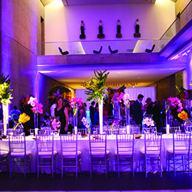 BEYOND Venue Lighting - Fort Worth Modern