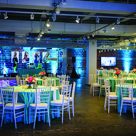 BEYOND Venue Lighting - FIG