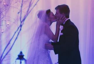 BEYOND Wedding Film - Ashley & Luke