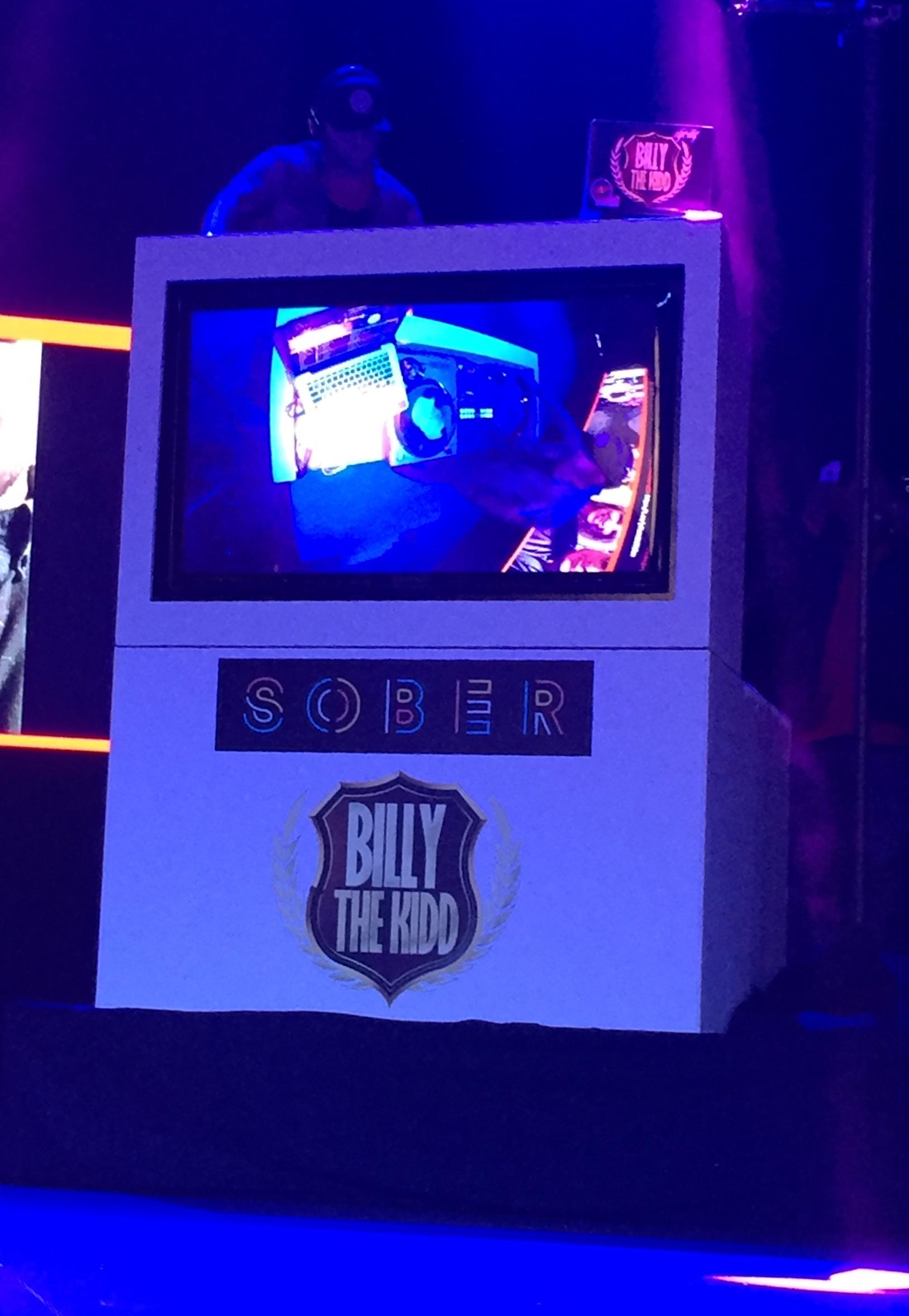 custom-dj-booth-tv-television-display-custom-logo-beyond-lighting-audio-visual