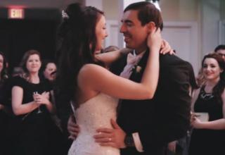 BEYOND Wedding Film - Christine & Caleb