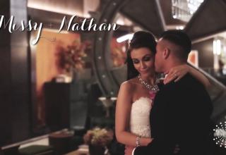 BEYOND Wedding Film - Missy & Nathan