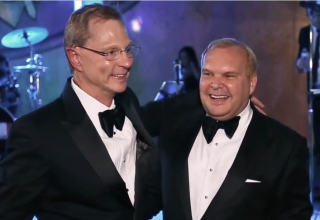 BEYOND Wedding Film - Herb & Phil