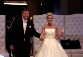 BEYOND Wedding Film - Courtney & Aaron