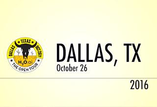 BEYOND event videography - H2O Open Tour Dallas