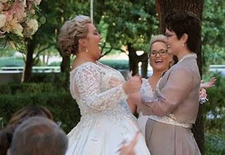 BEYOND Wedding Film - Tiffany & Cynthia