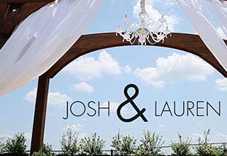 BEYOND Wedding Film - Josh & Lauren