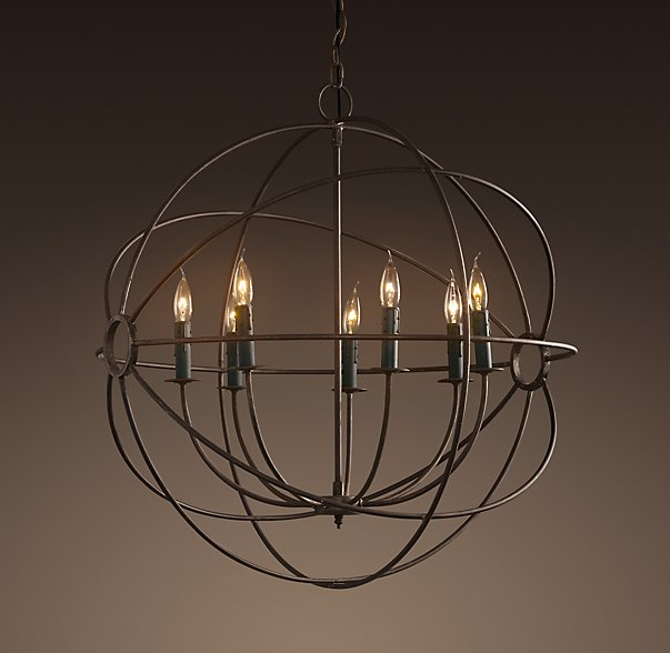 32 rustic orb chandelier lighting dallas weddings events