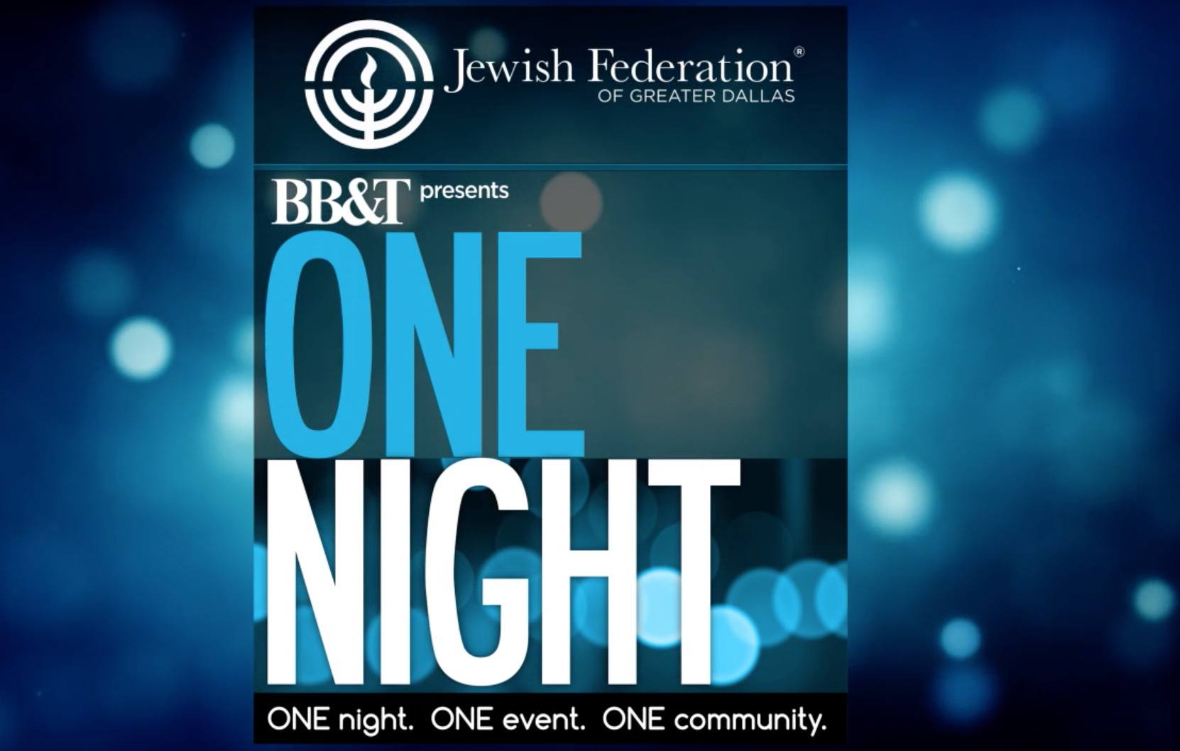 BEYOND Promotional Film - Jewish Federation of Greater Dallas
