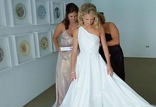 BEYOND Wedding Film -Brittany & Matthew