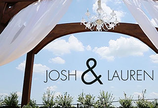 BEYOND Wedding Film - Josh & Lauren