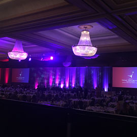 Event Lighting By Venue Beyond
